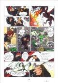 Loyal Laylo Tome 3 - Métamorphose - Page 5