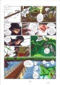 Loyal Laylo Tome 3 - Métamorphose - Page 6