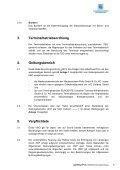 JWP-Hafenbenutzungsordnung (HBO) - JadeWeserPort - Seite 7