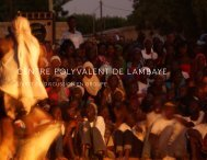 Lambaye Learning Center: Workbook 1