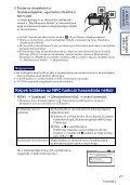 Sony NEX-5TY - NEX-5TY Guida all'uso Ungherese - Page 6