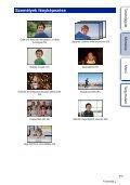 Sony NEX-5NK - NEX-5NK Istruzioni per l'uso Ungherese - Page 7