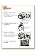 Sony DSLR-A390Y - DSLR-A390Y Istruzioni per l'uso Croato - Page 4