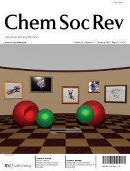 Inhibition of protein–protein interactions using designed ... - Abnova