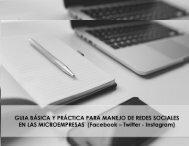 Guía Practica basica (Redes Sociales) (1)