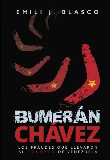 BUMERÁN CHÁVEZ