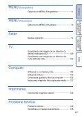 Sony DSC-T110 - DSC-T110 Istruzioni per l'uso Rumeno - Page 6