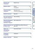 Sony DSC-S2000 - DSC-S2000 Istruzioni per l'uso Olandese - Page 7