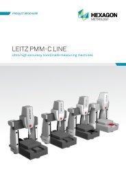LEITZ PMM-C LINE