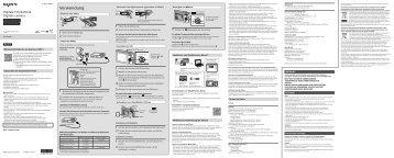 Sony DSC-W810 - DSC-W810 Istruzioni per l'uso Olandese