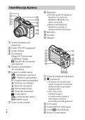Sony DSC-HX60 - DSC-HX60 Istruzioni per l'uso Croato - Page 6