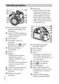 Sony DSC-HX400V - DSC-HX400V  Croato - Page 6