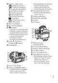 Sony DSC-HX400V - DSC-HX400V  Croato - Page 7