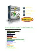 Video Cash Console Review and (Free) GIANT $14,600 BONUS - Page 3