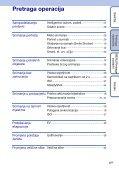 Sony DSC-S1900 - DSC-S1900 Istruzioni per l'uso Croato - Page 6