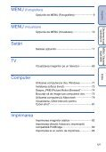 Sony DSC-W190 - DSC-W190 Istruzioni per l'uso Rumeno - Page 5