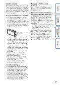 Sony DSC-TX9 - DSC-TX9 Istruzioni per l'uso Croato - Page 4