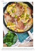 Schweinekotelettes mit Äpfeln und Anna-Kartoffeln _ - Page 6
