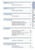 Sony DSC-TX5 - DSC-TX5 Istruzioni per l'uso Tedesco - Page 6