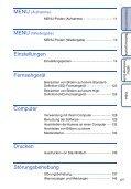 Sony DSC-T99D - DSC-T99D Istruzioni per l'uso Tedesco - Page 6