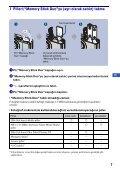 Sony DSC-S930 - DSC-S930 Istruzioni per l'uso Turco - Page 7