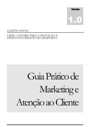 Guia Marketing e Cliente Revista Piscinas XXI