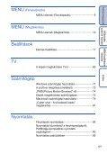 Sony DSC-W180 - DSC-W180 Istruzioni per l'uso Ungherese - Page 5