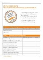 Leistungsgarantie - Seite 3