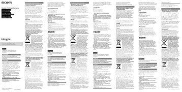 Sony MHS-FS1 - MHS-FS1 Istruzioni per l'uso Polacco