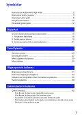 Sony MHS-PM5 - MHS-PM5 Istruzioni per l'uso Turco - Page 7