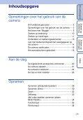 Sony MHS-TS10 - MHS-TS10 Istruzioni per l'uso Olandese - Page 7