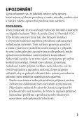 Sony SAL1855 - SAL1855 Istruzioni per l'uso Slovacco - Page 7