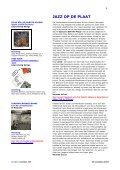 doordeweekse Middelburg aanverwante (penningmeester) ochtend niveau Ambassadeur - Page 3
