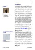 doordeweekse Middelburg aanverwante (penningmeester) ochtend niveau Ambassadeur - Page 7