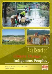 Asia Report on