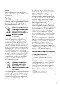 Sony DCR-SX15E - DCR-SX15E Istruzioni per l'uso Croato - Page 3
