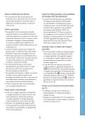 Sony HDR-CX130E - HDR-CX130E Istruzioni per l'uso Portoghese - Page 4