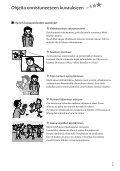 Sony HDR-CX370E - HDR-CX370E Istruzioni per l'uso Finlandese - Page 7