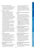 Sony HDR-CX130E - HDR-CX130E Istruzioni per l'uso Ceco - Page 4