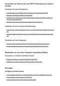 Sony FDR-X1000V - FDR-X1000V Guida Tedesco - Page 5