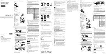 Sony HDR-AS30VW - HDR-AS30VW Istruzioni per l'uso Tedesco