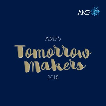 AMP's 2015