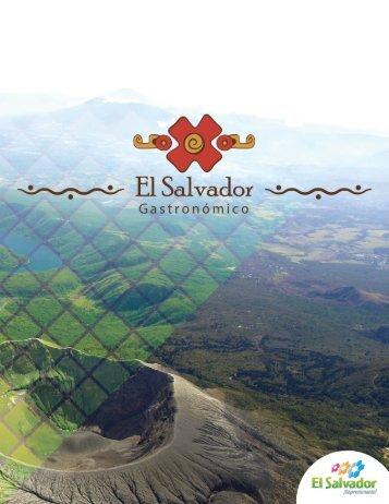 EL SALVADOR GASTRONOMICO