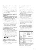 Sony HDR-CX560E - HDR-CX560E Istruzioni per l'uso Croato - Page 7