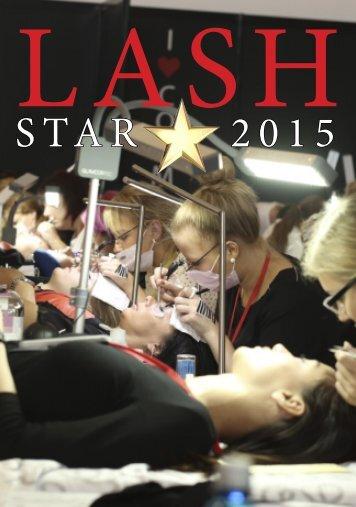Lash Star 2015