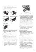 Sony NEX-VG20E - NEX-VG20E Istruzioni per l'uso Croato - Page 5