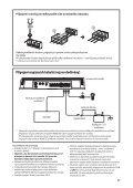 Sony XM-GTX6020 - XM-GTX6020 Istruzioni per l'uso Slovacco - Page 7
