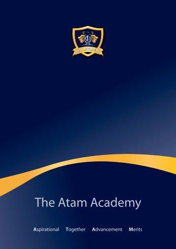 The Atam Academy