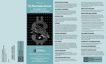 www.learn.unh.edu/tax