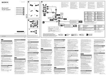 sony mex n4000bt mex n4000bt guida di installazione italiano?quality\=85 mex n5000bt wiring diagram gandul 45 77 79 119 sony xav-w1 wiring diagram at aneh.co